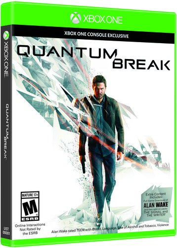 Quantum Break - Xbox One by Microsoft
