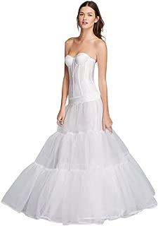 Ball Gown Silhouette Slip Style BALLGOWNSLIP