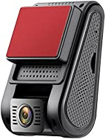 VIOFO A119 V3 2K Dash Cam 2560x1440P Quad HD+ Car Dash Camera, Ultra Clear Night Vision, 140-Degree Wide Angle, GPS...