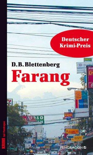Farang: Krimi (German Edition)