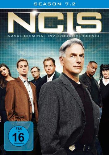Navy CIS - Season 7, Vol. 2 (3 DVDs)