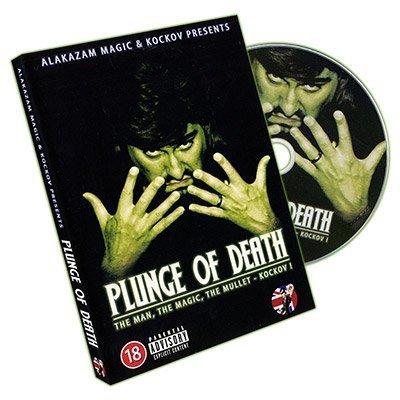 Plunge Of Death by Kochov - DVD
