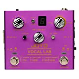 Best Vocal Harmonizers - JOYO R-16 VOCAL LAB Vocal Reverb, Vocal Effect Review