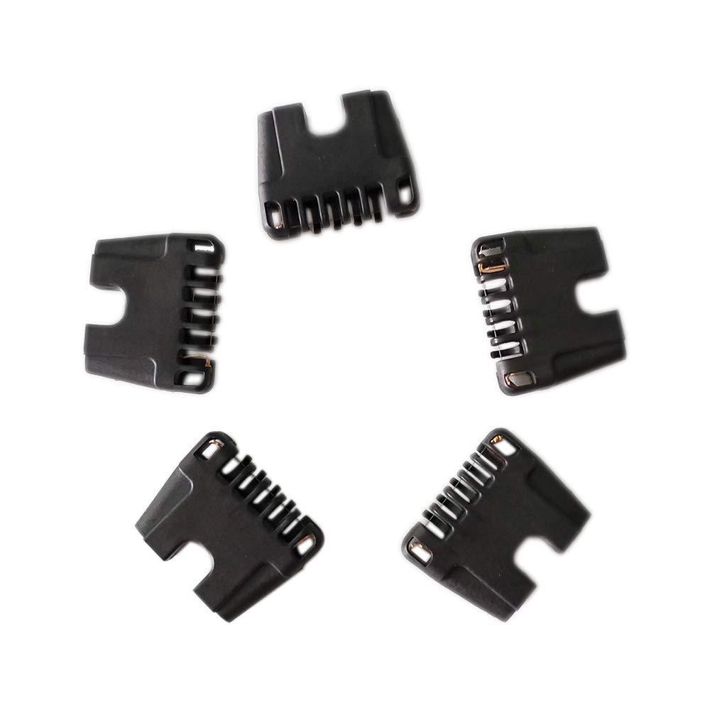 San Antonio Mall 5 Pcs Max 64% OFF Narrow Replacement Thermicon Refill Tip for Nono Blades Ha