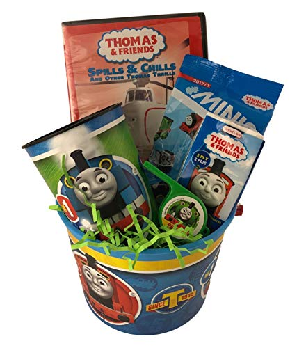 Thomas Friends Train Little...