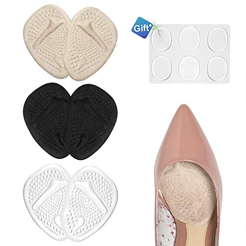 (33% OFF) Pain Relief Shoe Cushions $2.67 Deal