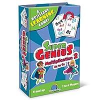 Super Genius Multiplication 2