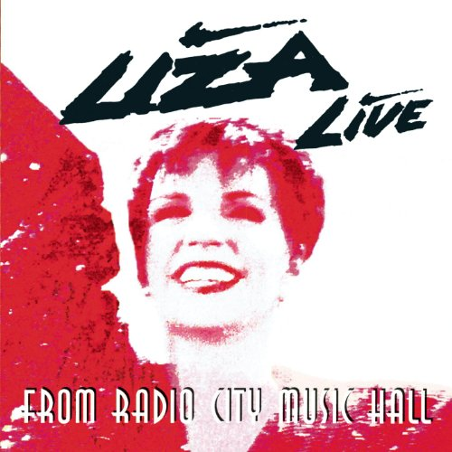 Liza Live from Radio City Music Hall