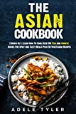 Asian Cookbooks