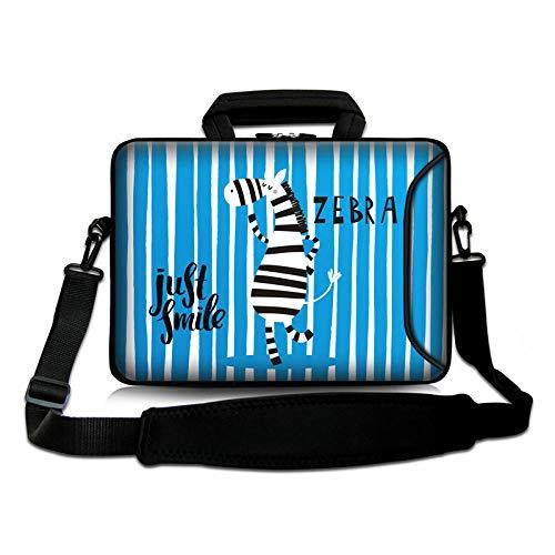 Yinghao Computer tas met schouderriem laptop tas voor meisjes vrouwen 17 15 13 14 10inch tablet zakken cover voor xiaomi pro/pk/lenovo/asus