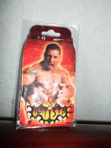 WWE-Chaussette Housse de Catch de Batista - RAW pour téléphone Portable, MP3 ....