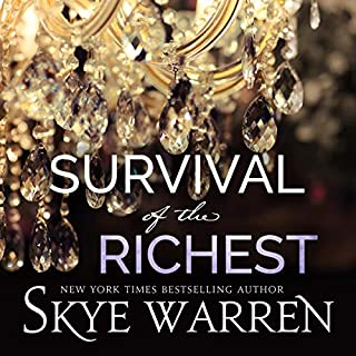 Survival of the Richest cover art
