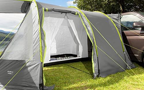 BERGER Innenzelt für Zelt Touring...