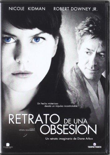 Retrato De Una Obsesion [DVD]