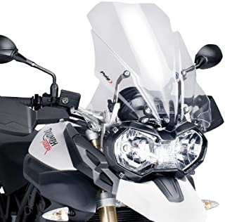 Puig 5652W Clear New Generation Windshield