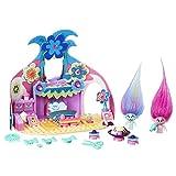Trolls, B9526EU40, Mini Set casa di Poppy