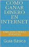 Como Ganar Dinero en Internet: Guía Básica