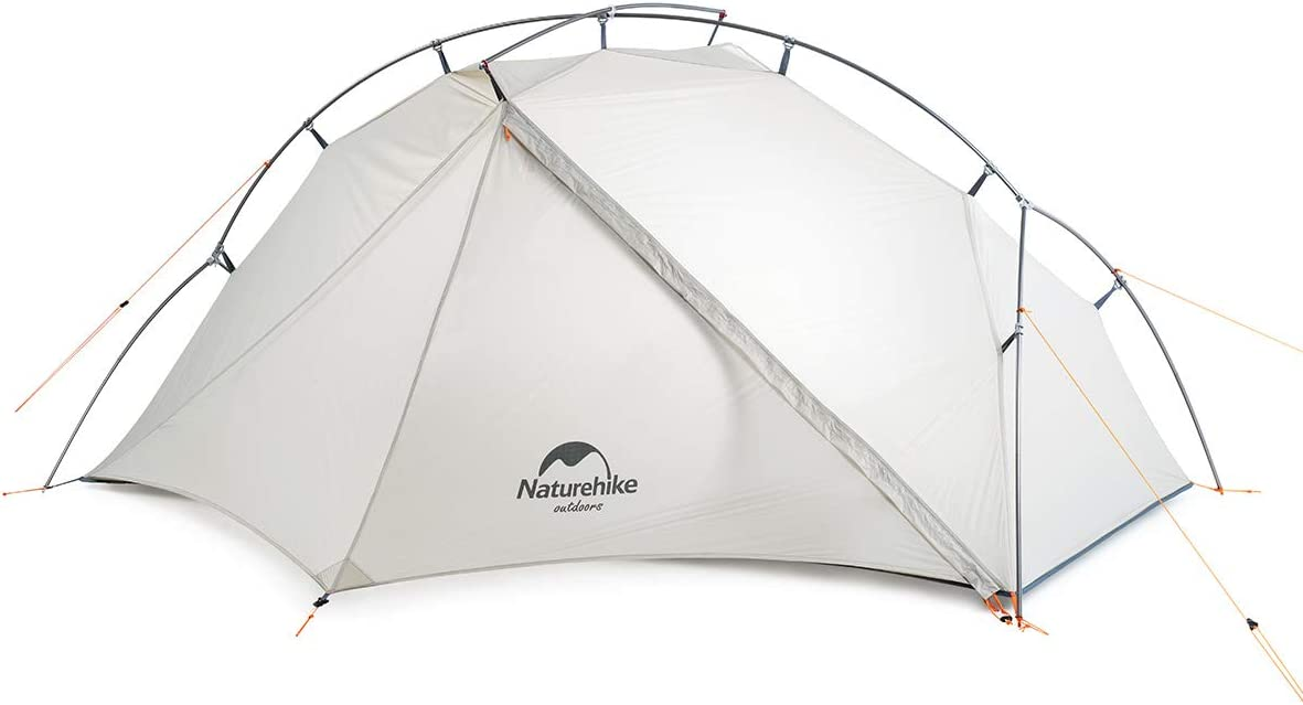 Naturehike VIK Tent Ultralight 4 F 2021 spring and summer new Mail order cheap with Tents Backpacking Season