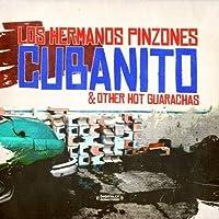 Cubanito & Other Hot Guarachas