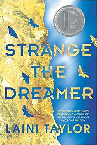 [0316341681] [9780316341684] Strange the Dreamer- Hardcover