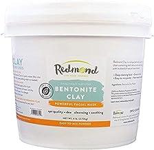 Redmond All Natural Remedy Clay Bulk Bucket, 6 Pound