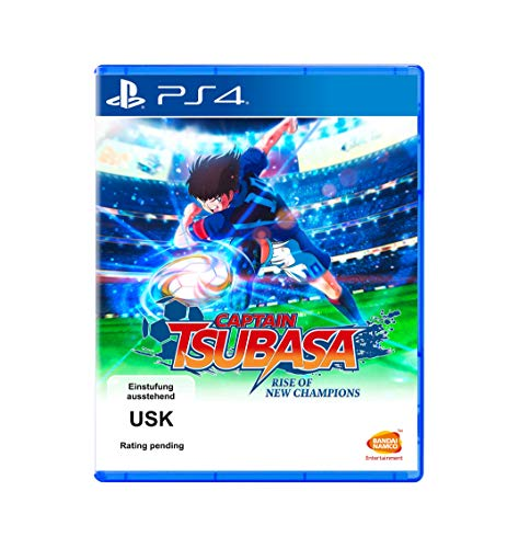 CAPTAIN TSUBASA: Rise Of New Champions - [PlayStation 4]