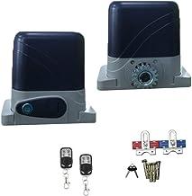 84330E transmisor de repuesto de mando a distancia compatible No fabricado por Kamberlain 433.92 Mhz llavero con c/ódigo de rodadura. 84333EML CHAMBERLAIN 84335EML 84330EML 84335E 84333E