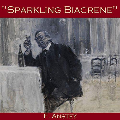 『Sparkling Biacrene』のカバーアート