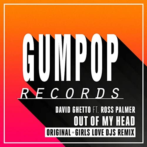 David Ghetto & Ross Palmer