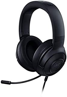 Razer Headset Kraken X Lite Multi Platform, Razer, Microfones e fones de ouvido