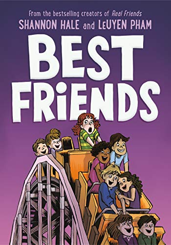 Book's Cover of Best Friends (English Edition) Versión Kindle