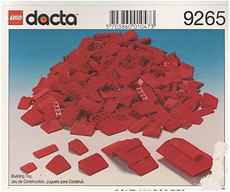 LEGO®Dachbausteine 9265 Roof Tiles 250Stück B07MJZMQVB  Großer Räumungsverkauf    | Sonderangebot