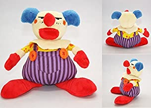 5inch Toy Story 3 Figure Chuckles the Clown Plush Soft Doll From Disney Store