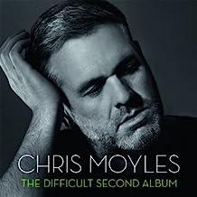 Difficult Second Album
