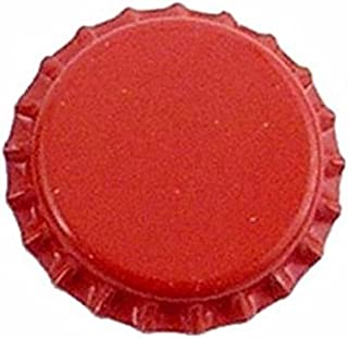 Red Caps- 144 Count