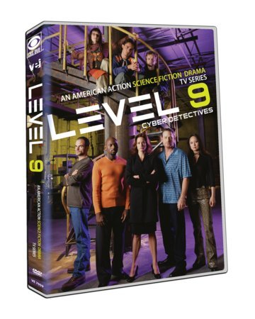 Level 9 Cyber Detectives Complete Series