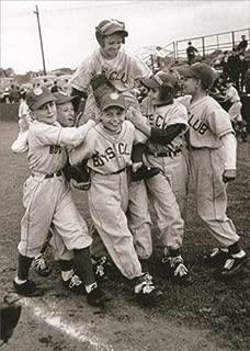 Baseball Celebration - Avanti America Collection Birthday Card