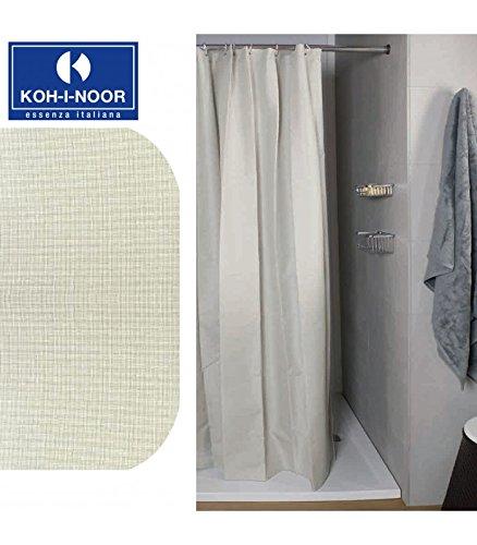 Koh-I-Noor 45223 Rideau Douche linum