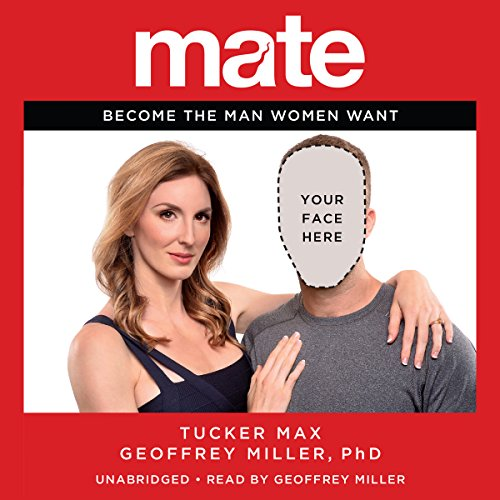 Mate audiobook cover art