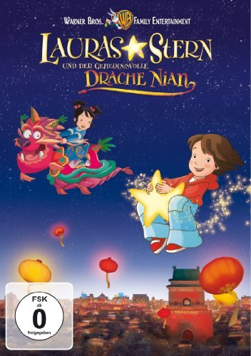 DVD * Lauras Stern Drache Nian [Import allemand]