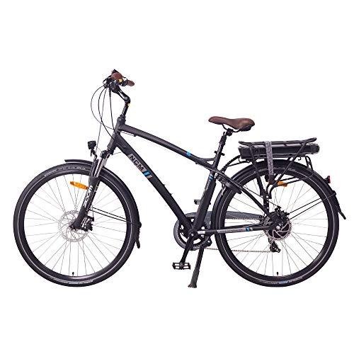NCM Hamburg E-Bike City Rad 28 Zoll Bild 3*