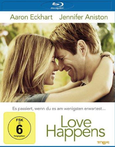Love Happens [Blu-ray]