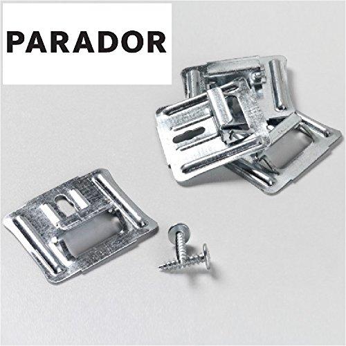 Wandpaneel Stabil durch Safe Lock PRO-Klickverbindung