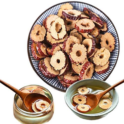 Tisane chinoise Tisane de jujube rouge séchée Nouveau thé pa