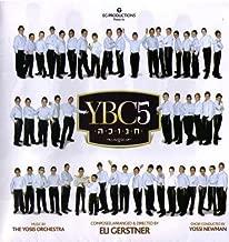 YBC5 - Chanukah