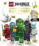 Lego Ninjago, l'Encyclopédie mise à jour et augmentée
