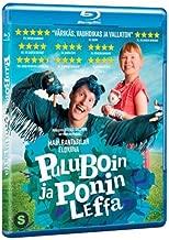 Pony and Pigeonboy (2018) ( Puluboin ja Ponin leffa ) (Blu-Ray)