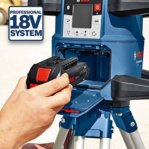 Bosch Rotationslaser GRL 600 CHV - 2