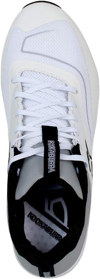 Kookaburra Unisexs Cricket Rubber Sole Shoes