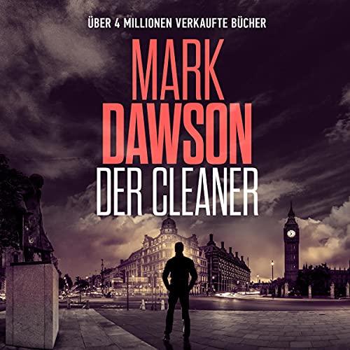 Der Cleaner Titelbild